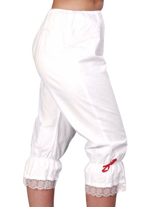 Adult unisex Pantaloons Pirate Pantomime Fancy Dress
